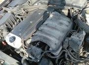 Двигатель OM 606 3.0 TD Мерседес W210 с навесным