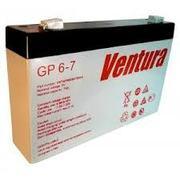 Аккумулятор Ventura 6В 7Ач для/до детского электромобиля (машинки,  мот