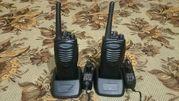 Продам 3 радиостанции Kenwood TK 2260-1 (оригинал Арком)