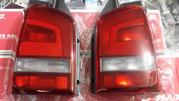 Фонари задние на микроавтобус Volkswagen Multivan T5,  T6