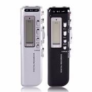 VM85 8гб цифровой диктофон мини mp3-плеер активация голосом