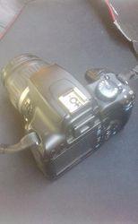 Срочно продам фотоаппарат Canon EOS 1000D