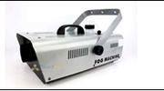1500W Fog Machine