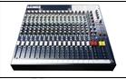 продам пульт Soundcraft fx16ii audio mixer