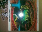 Пластинка Debregen Jazz group SLPX-17550-B. Pepita. Hungary. EX
