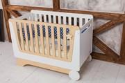 Детская кровать Indigo Wood Nova kit