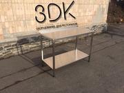 Стол из нержавейки купить,  стол металлический