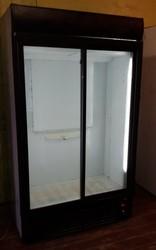 Бу холодильный шкаф витрина Inter 800