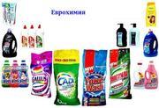 Бытовая химия европейского производства