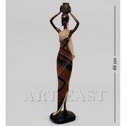 Статуэтки африканских женщины (Статуэтка слона) В ассортименте