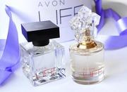 парфюмерная вода Avon Life от легендарного дизайнера Kenzo Takada