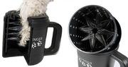 Paw Plunger ЛАПОМОЙКА для собак 10-30кг (черная,  розовая)