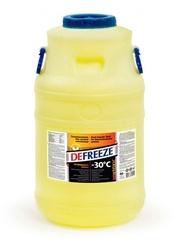 Жидкость для системы отопления дифриз
