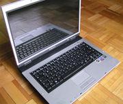 Продам по запчастям ноутбук Samsung NP-P55 (разборка и установка).