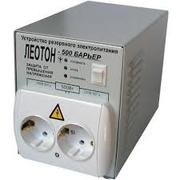 ИБП Леотон Барьер 500 для котла отопления (газового,  твердотопливного
