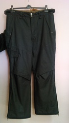 Мужские зимние лыжные штаны ТСМ Tchibo Германия,  размер 52