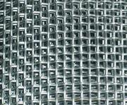 Сетка металлическая сварная,  тканая,  фильтровая