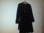 продам фирменное пальто
