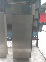 Продам холодильный шкаф в нержавейке бу