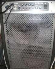 Басовый комбик Ampeg PBC-2210
