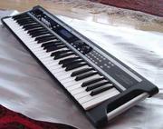 Cинтезатор Korg X-50+подарок