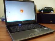 Продам по запчастям ноутбук Fujitsu Amilo Xi 2428-разборка и установка