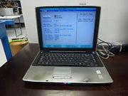 Продам по запчастям ноутбук Gateway NE71B06u (разборка и установка).