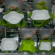Чаша миска для овощей  риса орехов горох   фруктов салатов Remax rt-fb