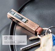 Зажигалка REMAX Cigarette Lighter RT-CL01   + брелок + кусачки для н