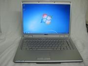 Продам по запчастям ноутбук Dell Inspiron 1525 (разборка и установка).