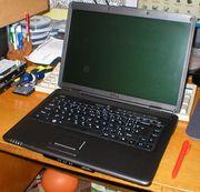 Продам по запчастям ноутбук Dell 500 (разборка и установка).