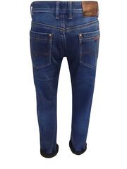 Зимние мужские джинсы