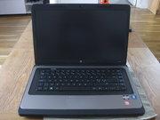 Продам по запчастям ноутбук HP 635 (разборка и установка).