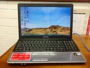Продам по запчастям ноутбук HP Compaq CQ 60 (разборка и установка).