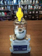 Фильтр-сепаратор дизтоплива Separ 2000 (SWK-2000/5/50/H)