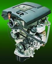 Двигатель Skoda Fabia 1.2 12V