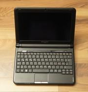 Продам по запчастям нетбук Lenovo S10-2 (разборка и установка).