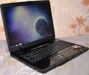Продам по запчастям ноутбук MSI GX710 (разборка и установка).
