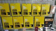 Защитное стекло для Samsung Galaxy Tab все модели Подбор аксессуаров,