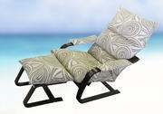 Кресло качалка Релакс для отдыха и полного восстановления сил