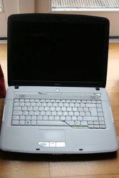 Продам по запчастям ноутбук Acer Aspire 5315 (разборка и установка).