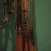 Труба OLDS AMBASSADOR американский инструмент в хорошем состоянии