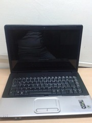 Продам по запчастям ноутбук HP Presario CQ50 (разборка и установка).