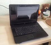 Продам по запчастям ноутбук HP Compaq 615 (разборка и установка).