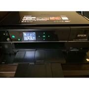 МФУ с WI-FI Epson Stylus Photo PX730WD СНПЧ Двухстороннняя печать