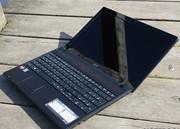 Продам по запчастям ноутбук Acer Aspire 5253 (разборка и установка).