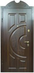 металлические двери под заказ  +а подарок замок