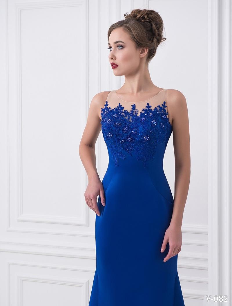 Вечернее платье тула цены