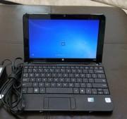 Продам по запчастям нетбук HP Mini 110-3602ss (разборка и установка).