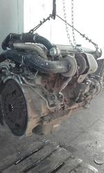 Двигатель ISUZU 4HG1-T (Евро2) к автобусу Богдан,  грузовику ISUZU
